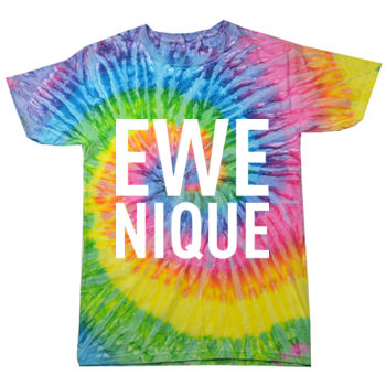 EXCLUSIVE EWENIQUE TEE Thumbnail